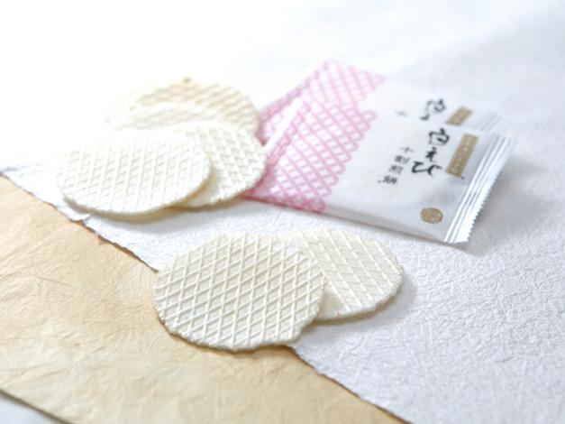 海煎堂 白えび十割煎餅(袋)